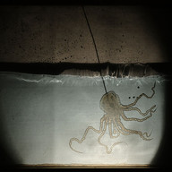 I Piano, Tony the Octopus