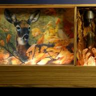 Deer Alive
