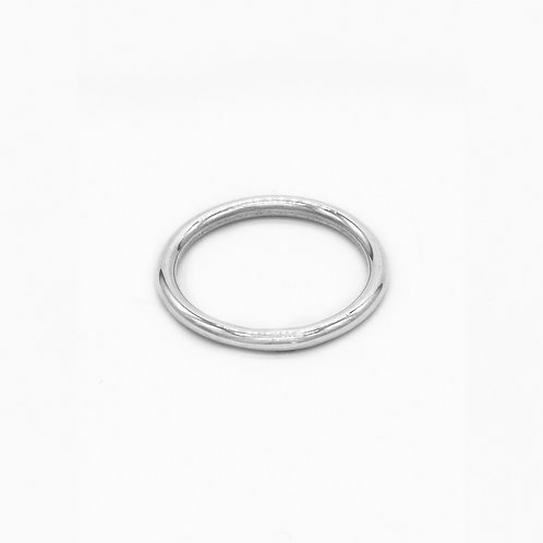 THE THIN SIMPLE RING