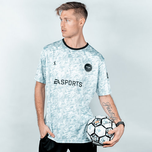 Off-Pitch FC Jersey