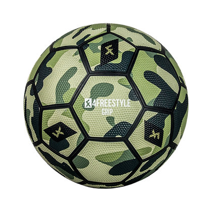 GRIP Camouflage ball