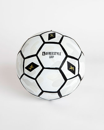 GRIP White Camouflage ball