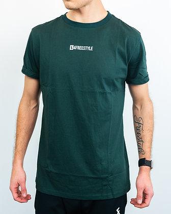 Small Logo T-shirt - Green