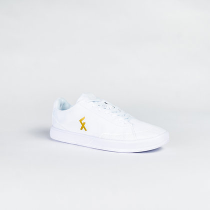 Explore Z - Freestyle and Street football shoes - White