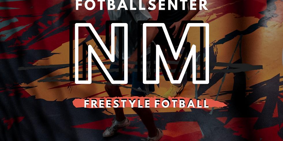 PUBLIKUMSBILLETT NM, FIFA21 og TEQBALL