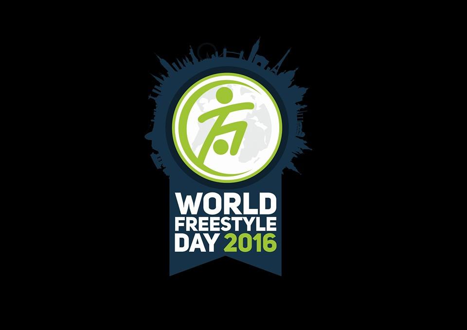 world freestyle football day