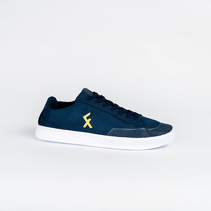 Explore Z - Freestyle and Street football shoes - Blue