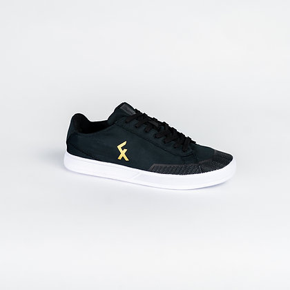 Explore Z - Freestyle and Street football shoes - Black