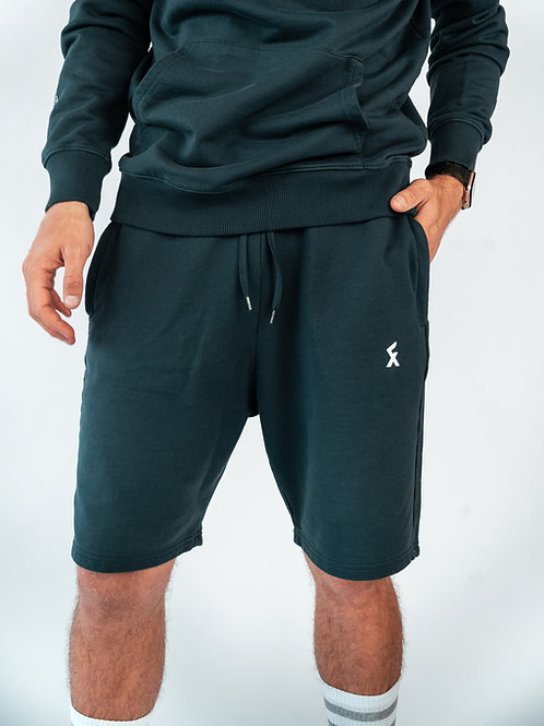 Off-Pitch shorts