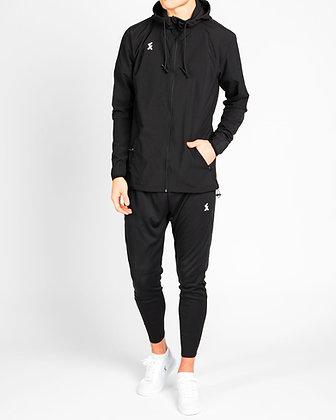Street Athlete Jacket