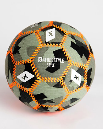 StreetStyle ball