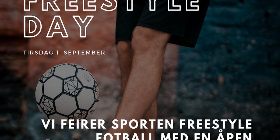 World Freestyle day