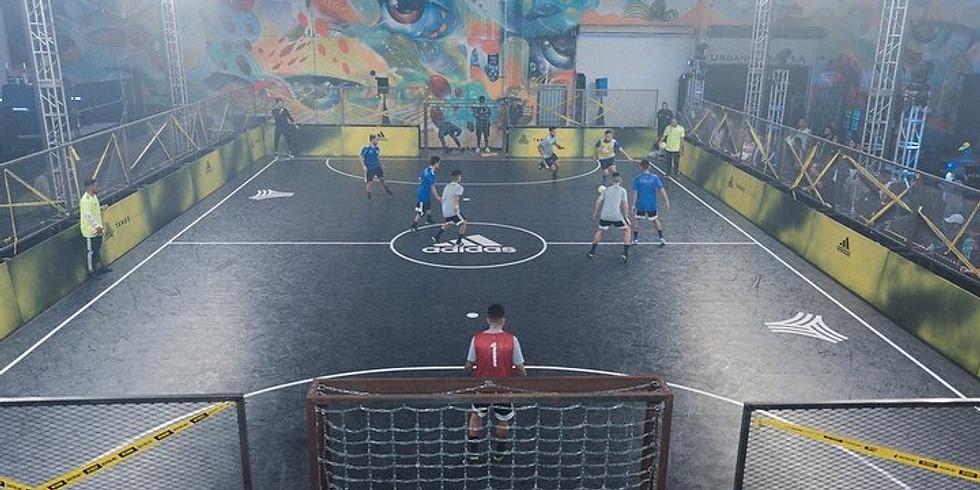 Norges Street Fotballiga Høsten 2020