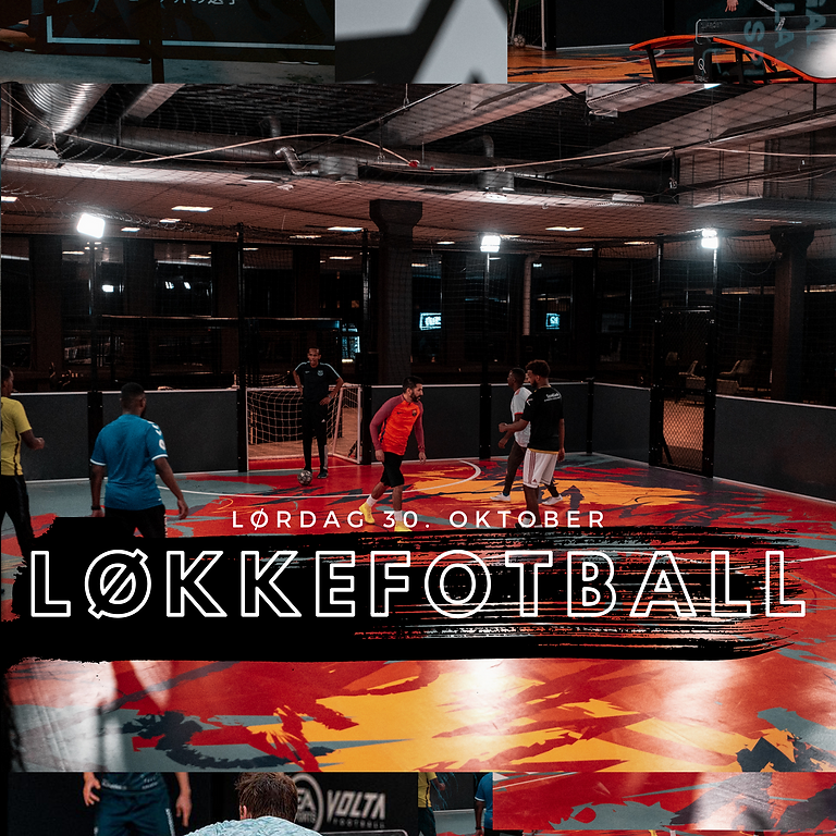 NM i løkkefotball 2021