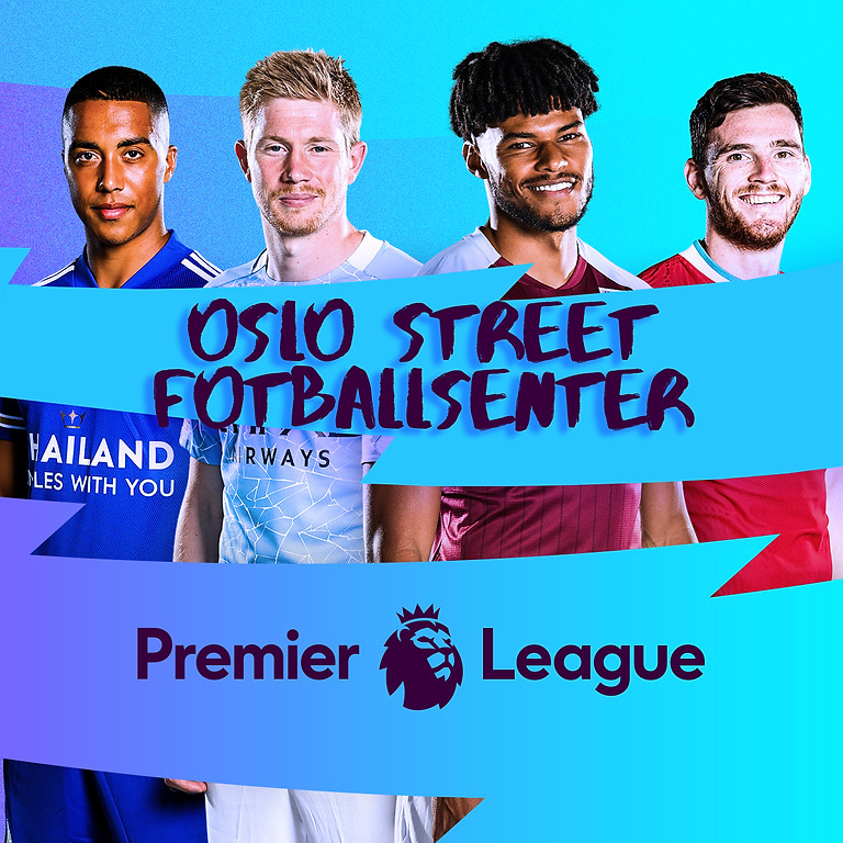 Premier League 2021/22 pakker
