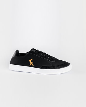 Explore III Freestyle and Street football shoes Black