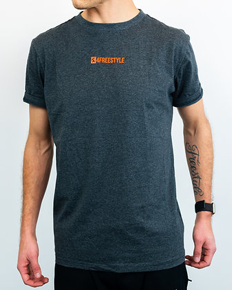 Small Logo T-shirt - Dark Grey