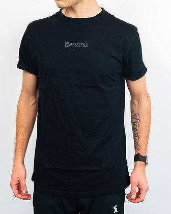 Small Logo T-shirt - Black