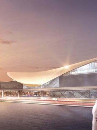 Dubai Metro Expo Line