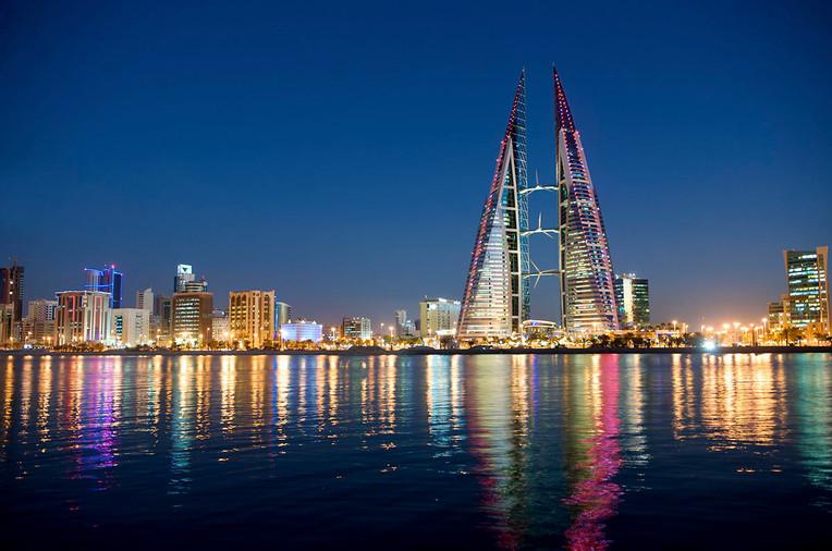 WORLD TRADE CENTRE - BAHRAIN