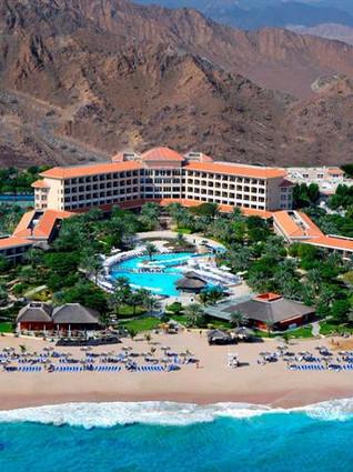 Fujairah Hotel