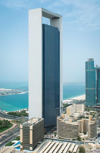ADNOC HEADQUARTERS - ABU DHABI, UAE