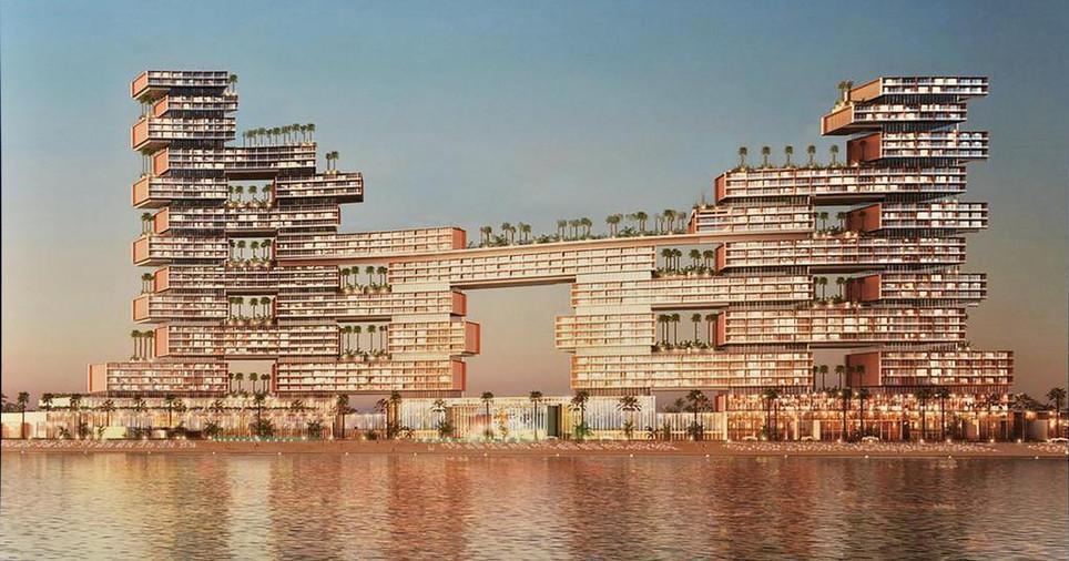 ROYAL ATLANTIS PALM JUMEIRAH - DUBAI, UAE