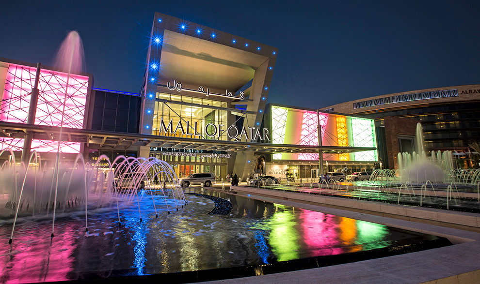 MALL OF QATAR - QATAR