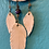 Thumbnail: Moon Phase Dreamcatcher Clay and Ink Wall Hanging