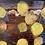 Thumbnail: Resin & Aspen Leaf Wood Tray