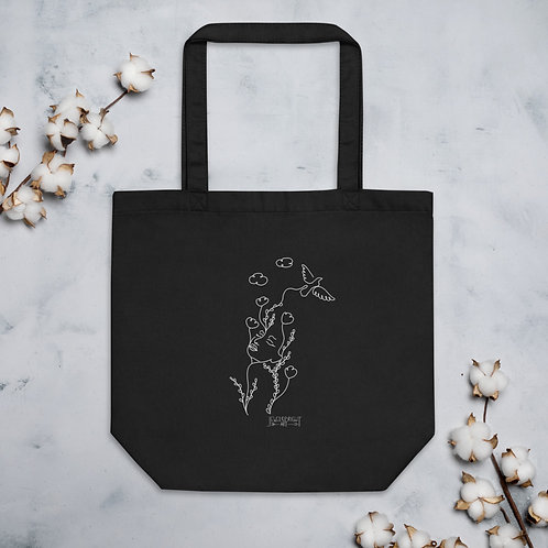 """Go Your Own Way"" Eco Tote Bag"