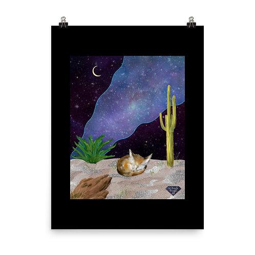 Desert Dreamz