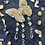 Thumbnail: Colorado Quartz and Abalone Resin Butterfly Window Hangings