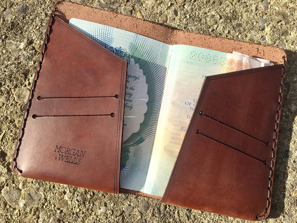 Basil - passport protection