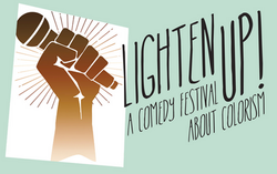Poster of Lighten Up!