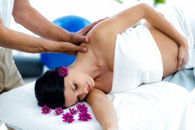 All You Need to Know About Prenatal Massage