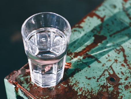 7 tips to keep hydrated and why it's so important
