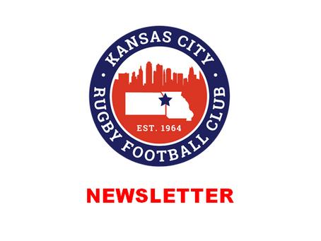 Newsletter #15 - Seymour H.O.F Update