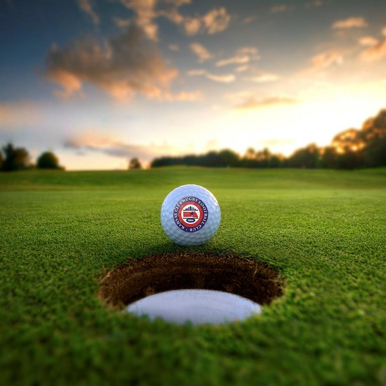 KCRFC Spring Golf Tourney