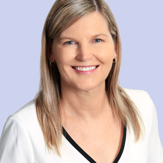 Shelly Stormonth - Finance Manager