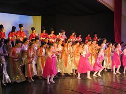 école de danse drome