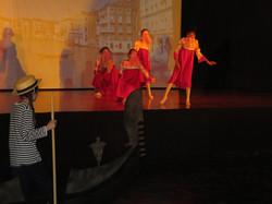 Danse marsanne gala