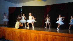 école de danse classique marsanne