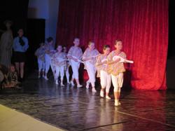 danse enfant et adulte