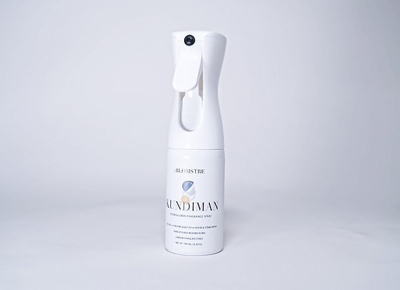 Room + Linen Spray 190ml: KUNDIMAN