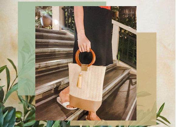 Blomstre Bag N°1