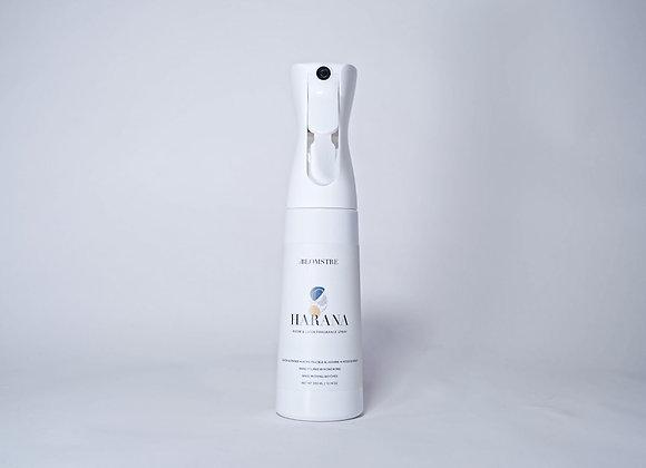Room + Linen Spray 300ml: HARANA