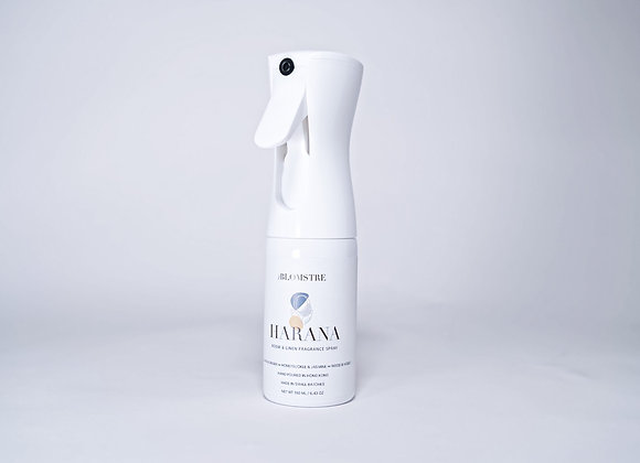 Room + Linen Spray 190ml: HARANA