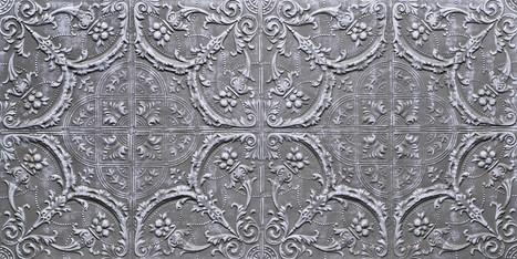 Versailles Fonce Blanc