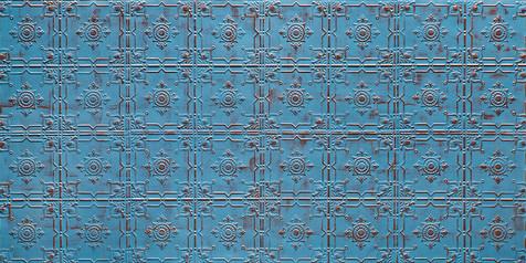 Arietta Blue Bronze
